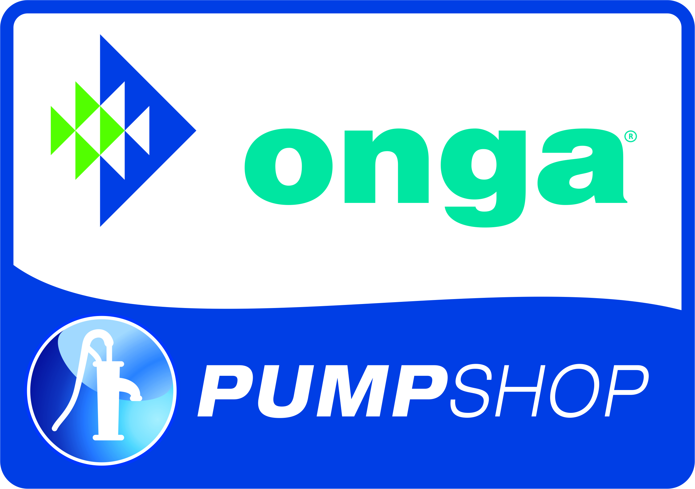 pumpshop logo